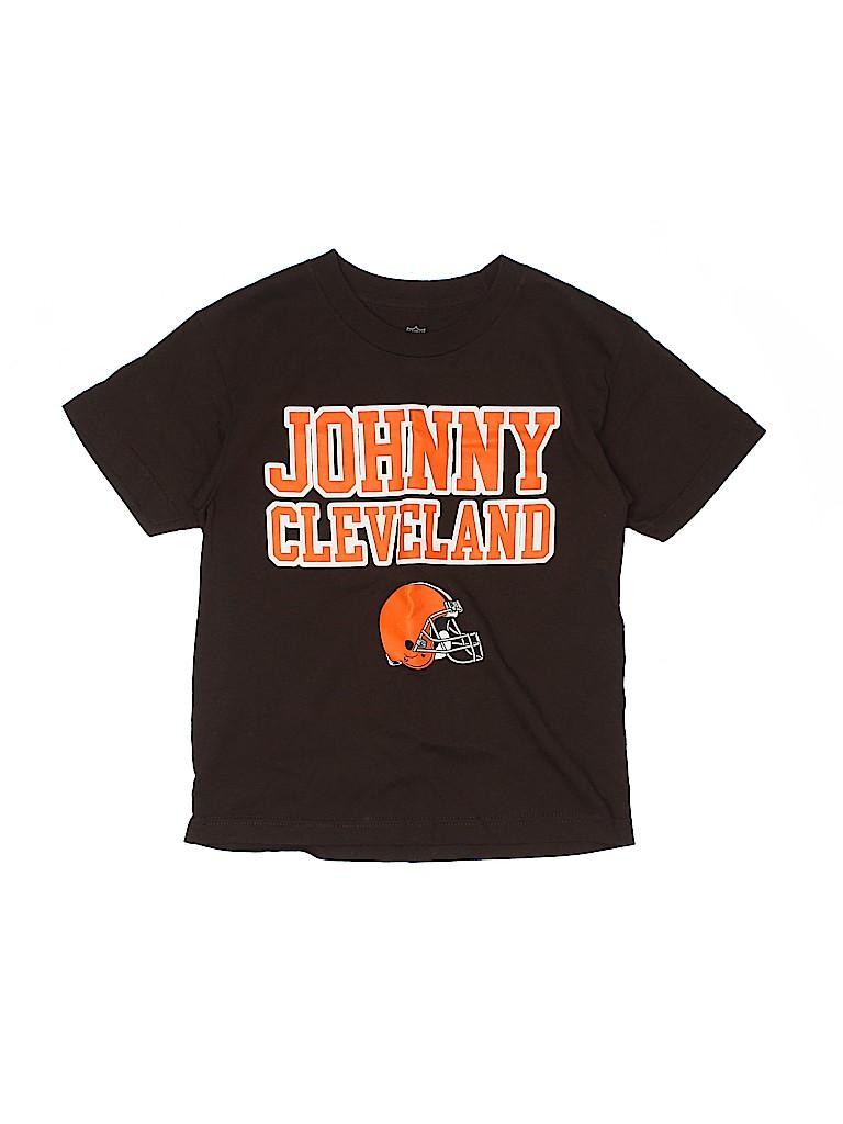 NFL Boys Short Sleeve T-Shirt Size S (Youth)
