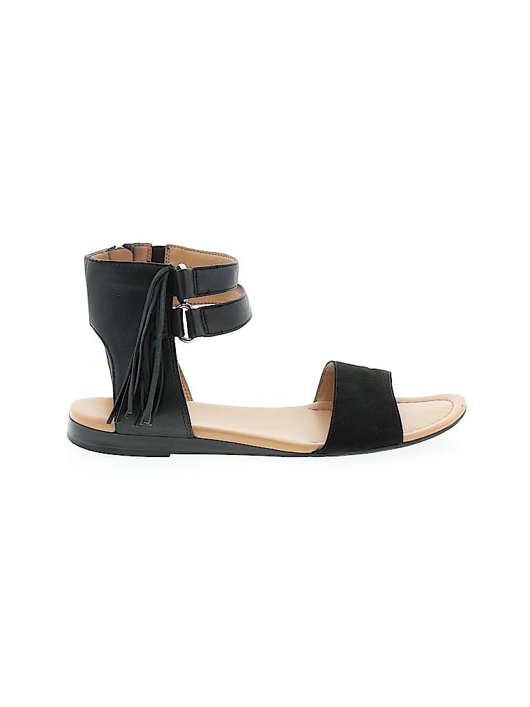 Franco Sarto Women Sandals Size 7