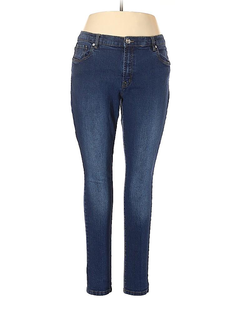 Venus Women Jeans Size 16