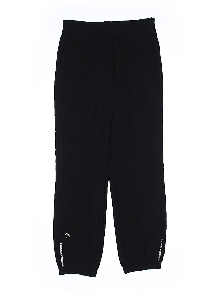 Athleta Girls Track Pants Size 8 - 10