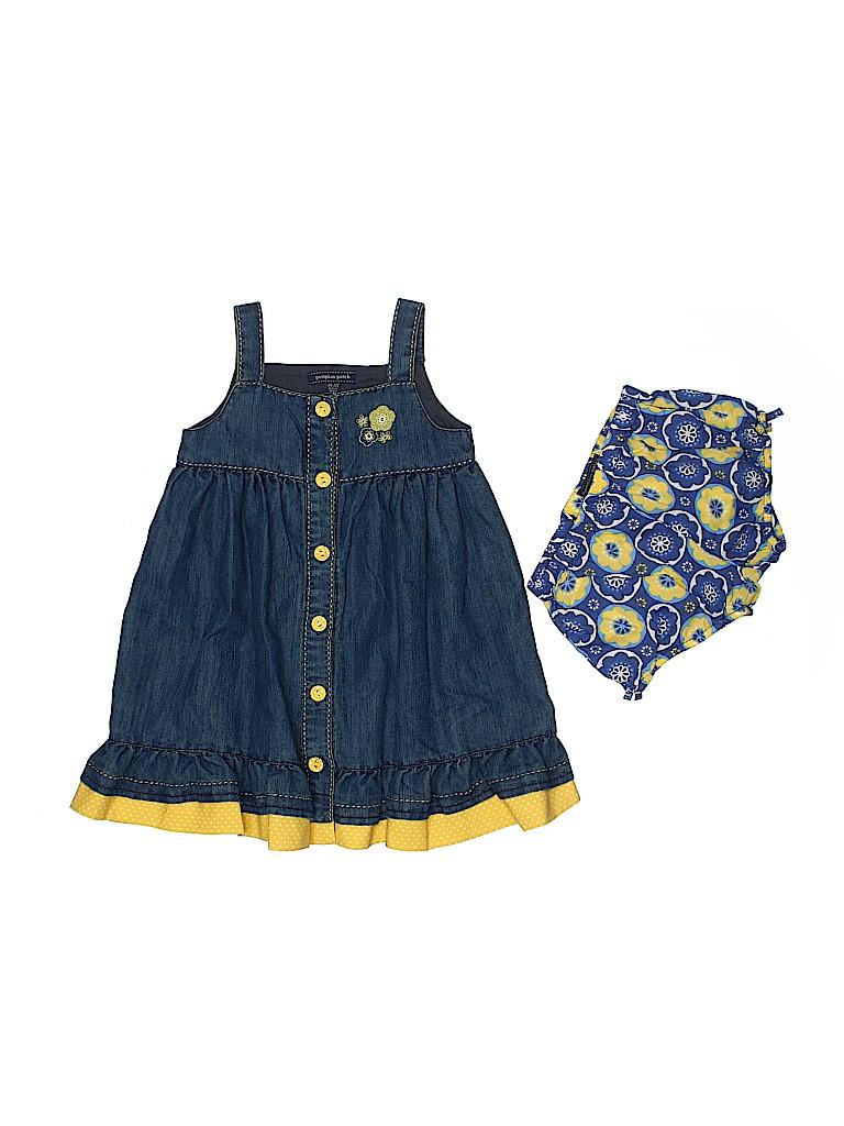 Pumpkin Patch Girls Dress Size 2T