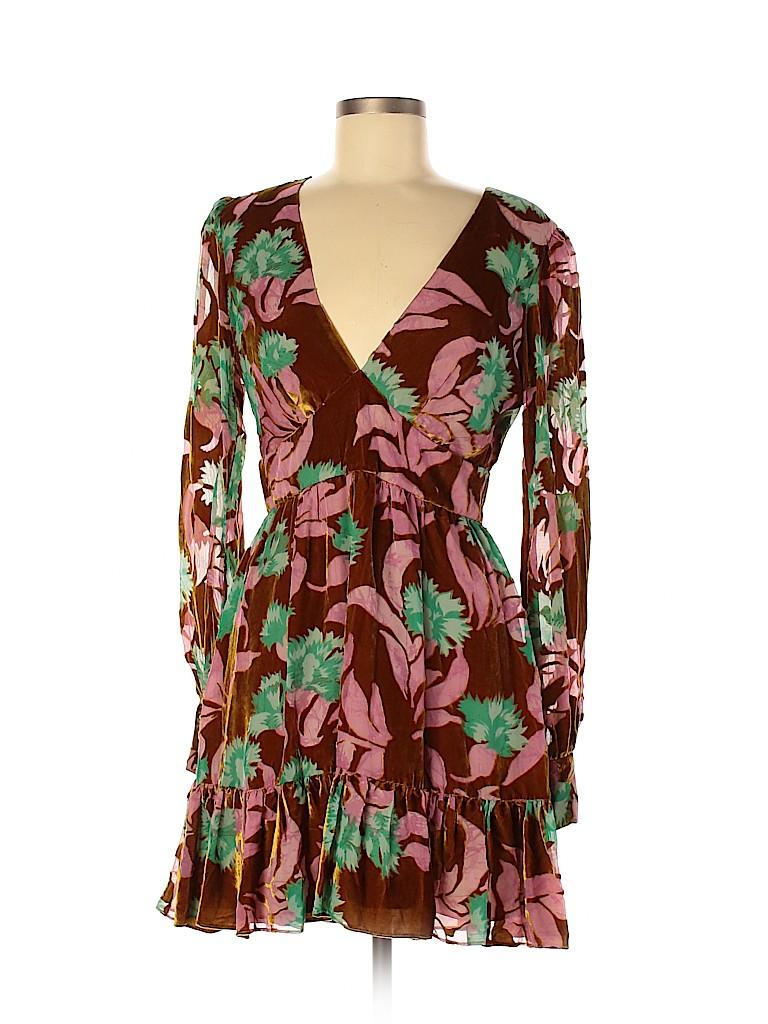 Saloni Women Casual Dress Size 8
