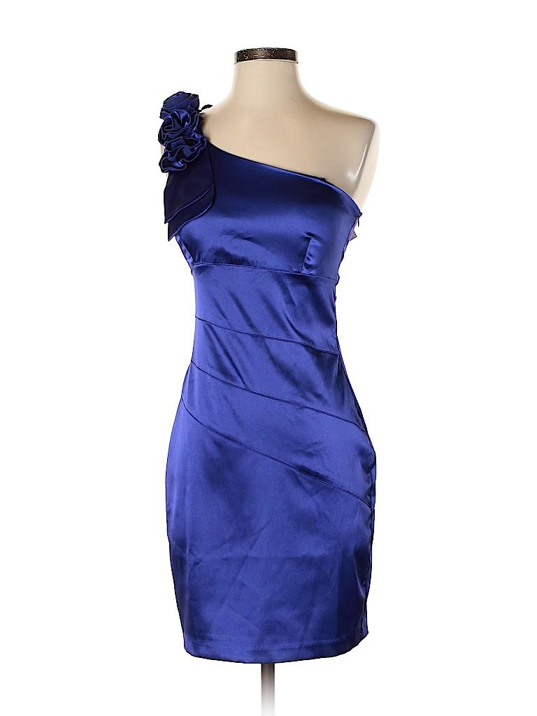 B. Smart Women Cocktail Dress Size S