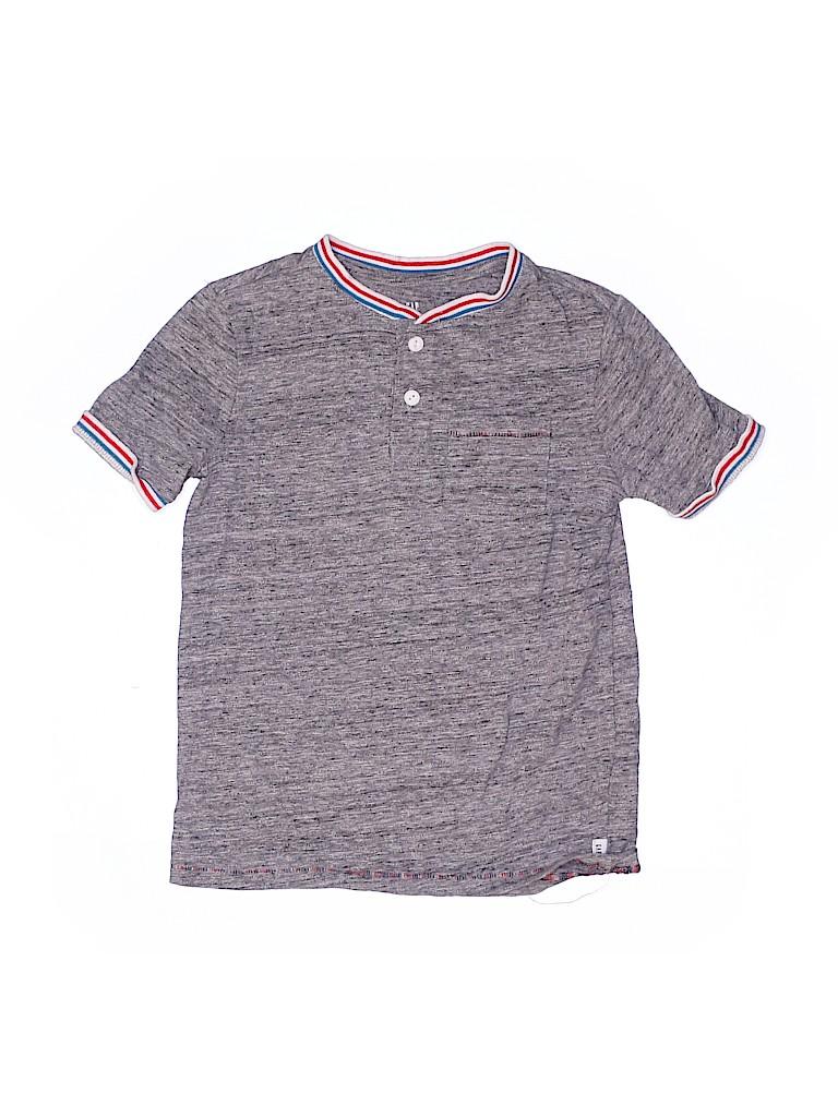 Gap Kids Boys Short Sleeve Polo Size S (Kids)