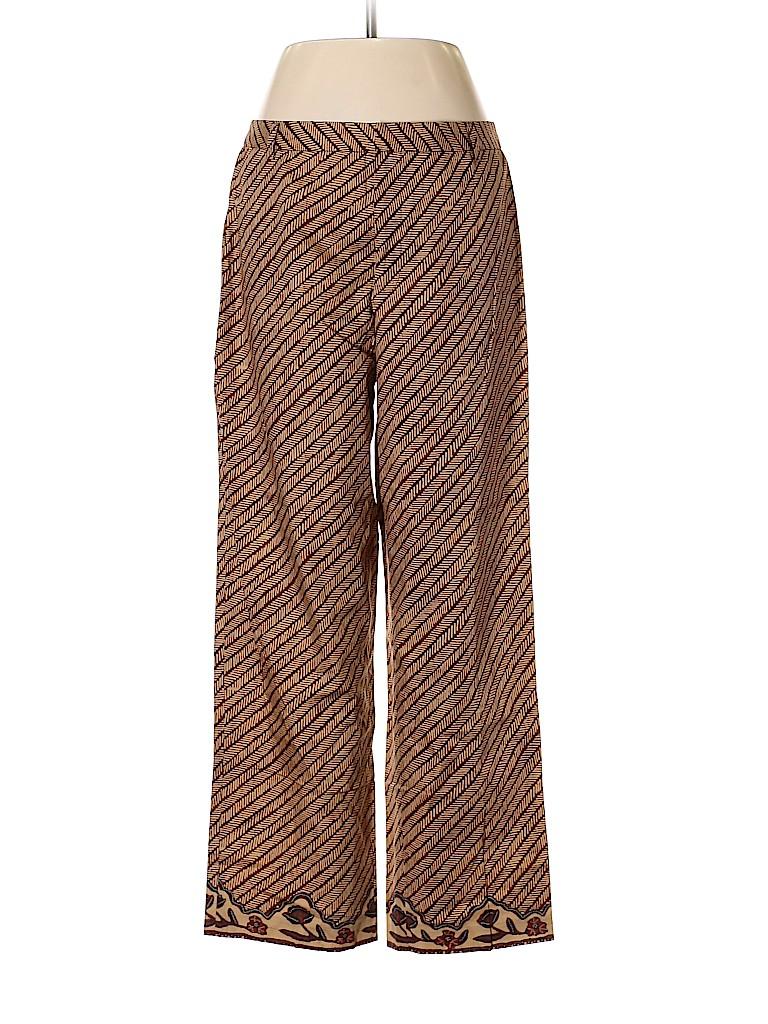 Linda Allard Ellen Tracy Women Casual Pants Size 8