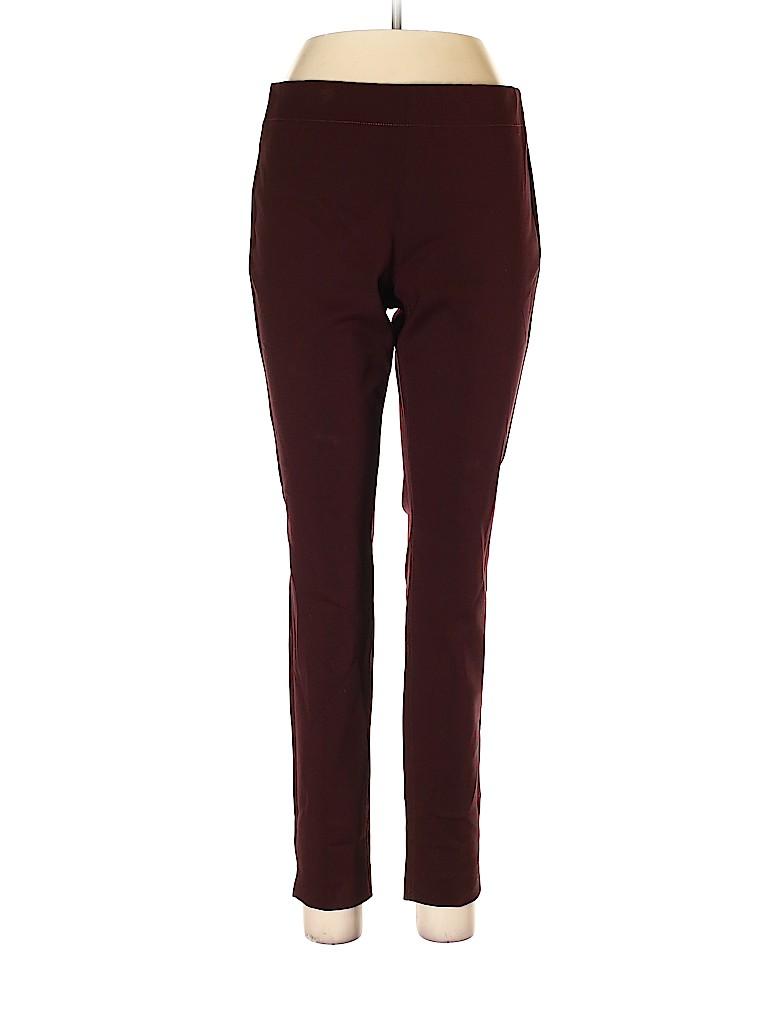 Ecru Women Casual Pants Size 6
