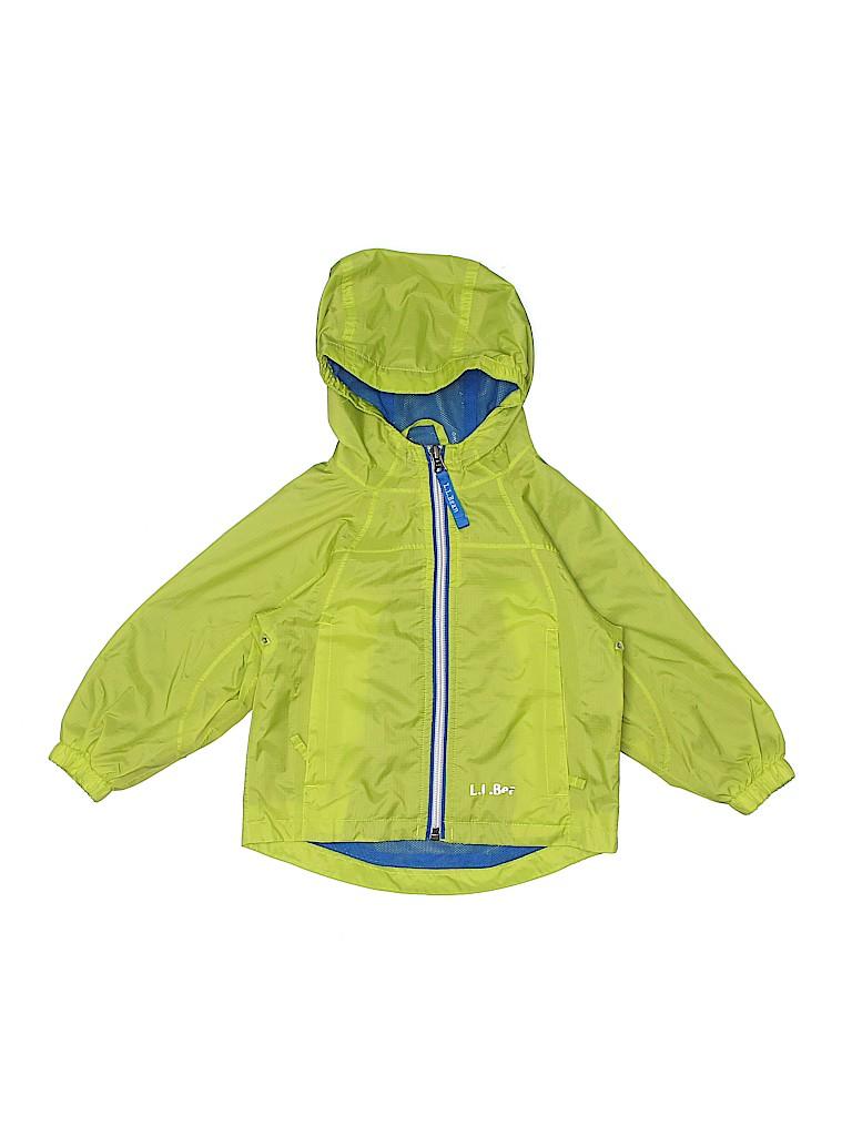 L.L.Bean Girls Jacket Size 2T