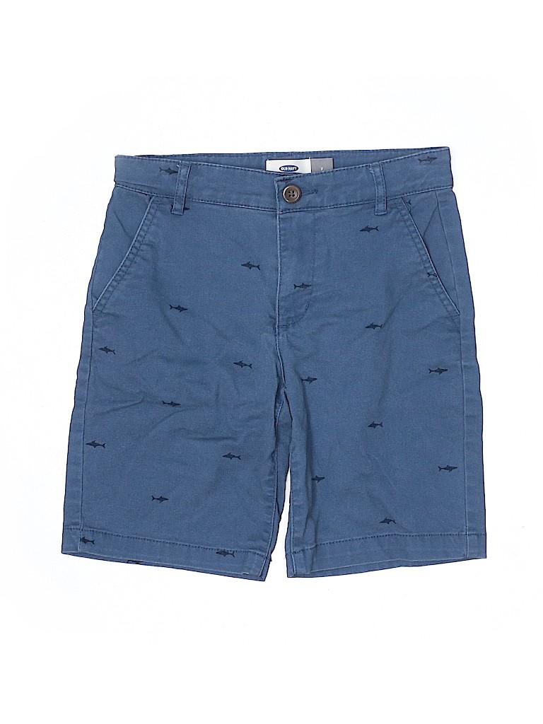 Old Navy Boys Shorts Size 7