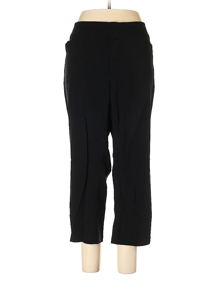 INC International Concepts Women Dress Pants Size 16