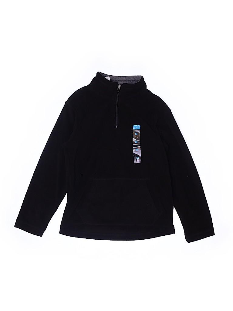 The Children's Place Boys Fleece Jacket Size 7 - 8