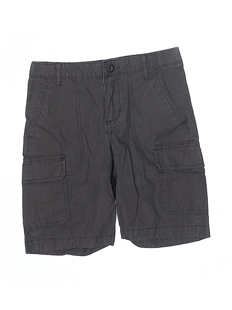 Old Navy Boys Cargo Shorts Size 7