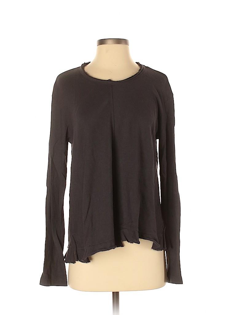 Wilt Women Long Sleeve Top Size S