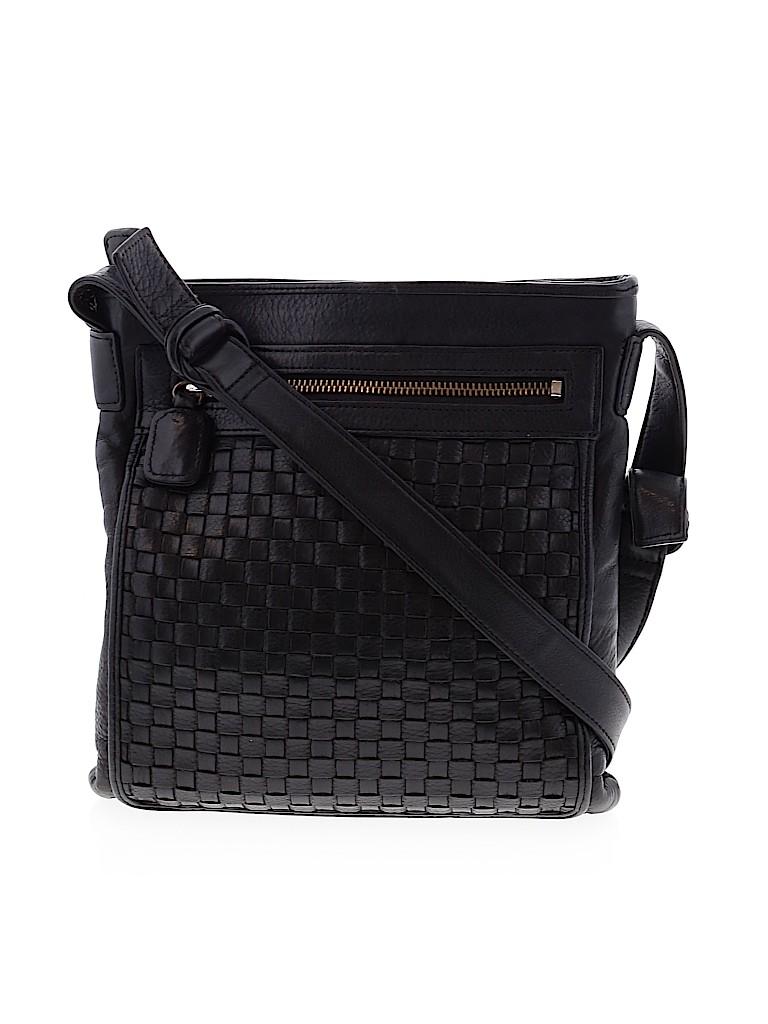 Monet Women Leather Crossbody Bag One Size