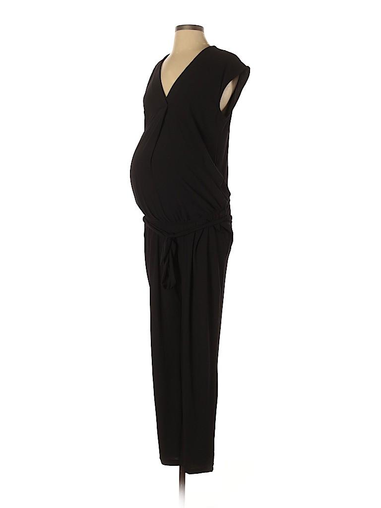 H&M Mama Women Jumpsuit Size S (Maternity)