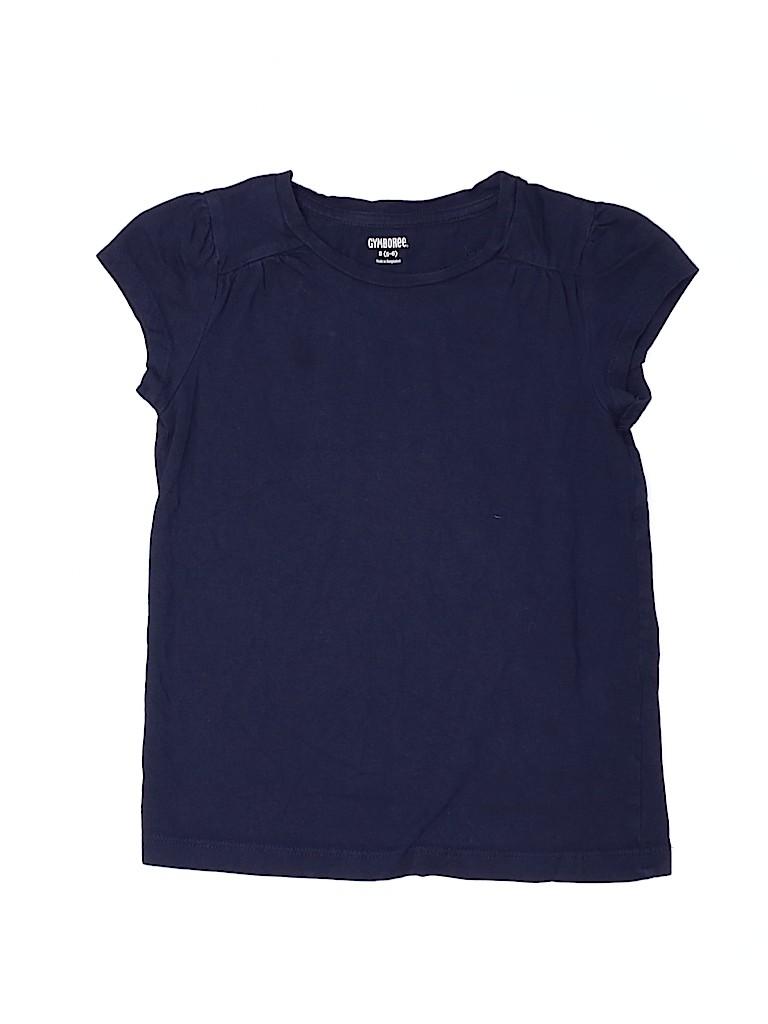 Gymboree Girls Thermal Top Size 5 - 6