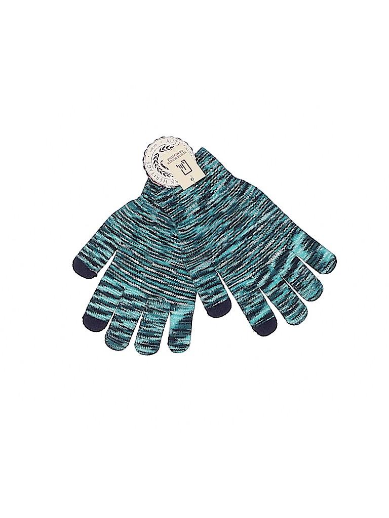 SO Women Gloves One Size