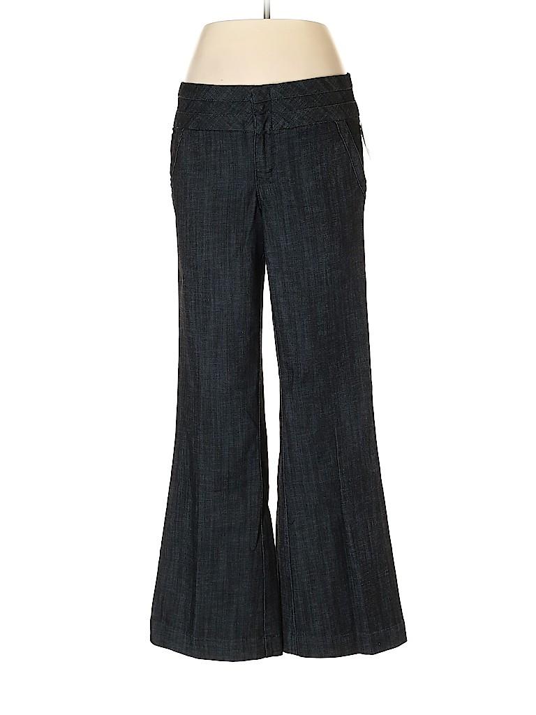 Maurices Women Jeans Size 11 - 12 Petite (Petite)