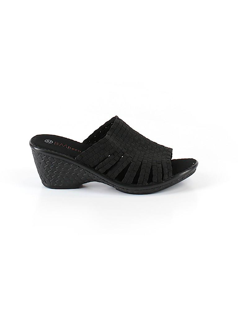 Bernie Mev Women Mule/Clog Size 37 (EU)