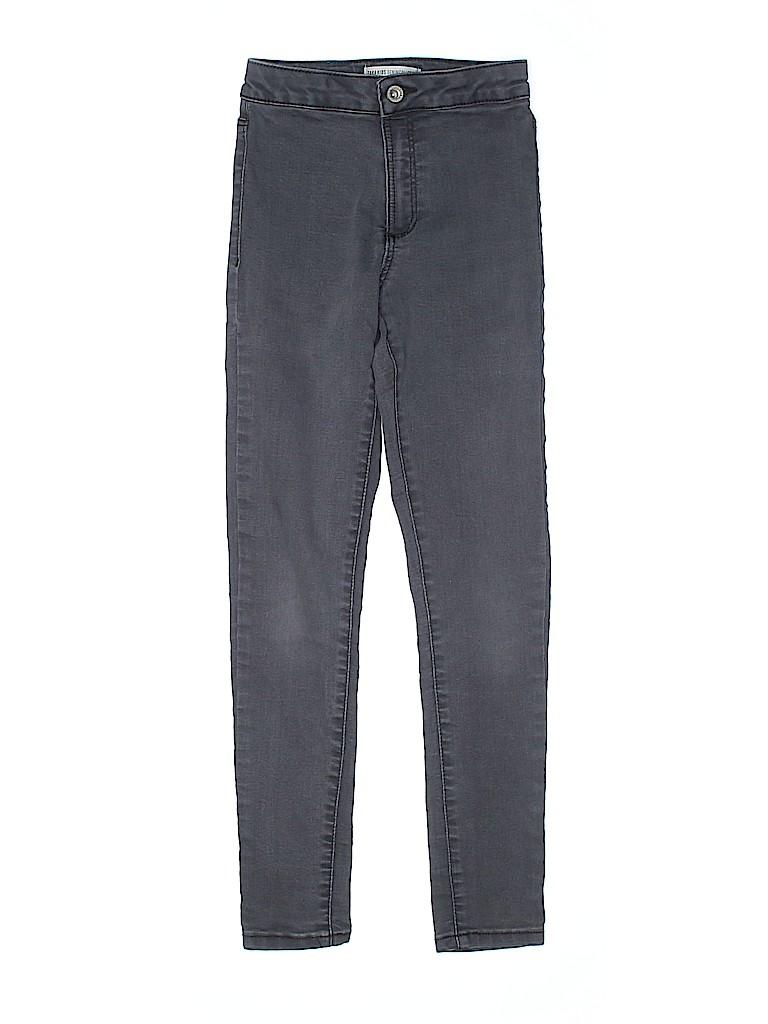 Zara Kids Girls Jeans Size 10