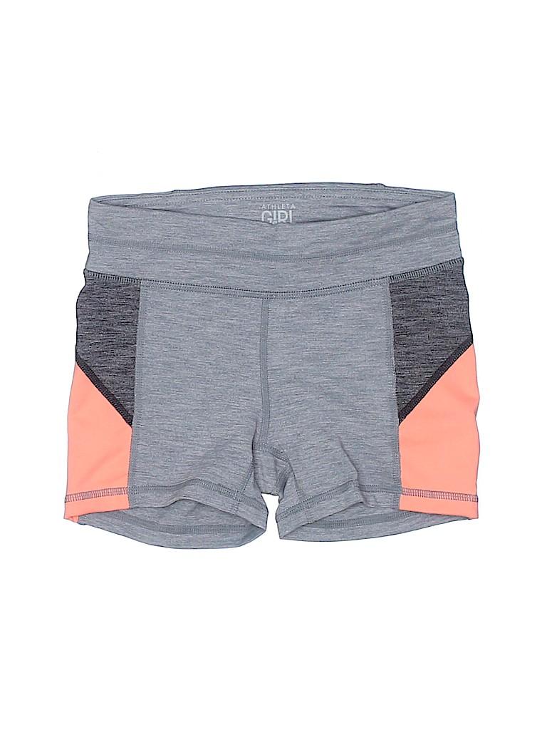 Athleta Girls Athletic Shorts Size 7