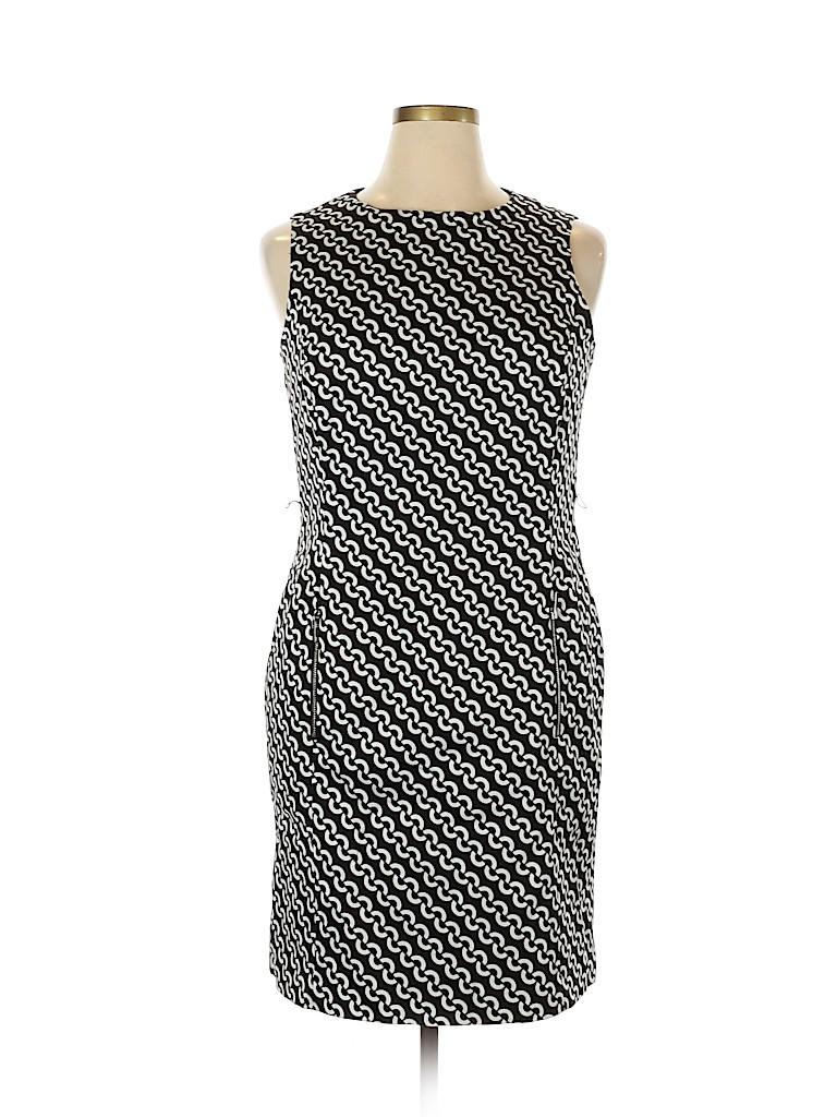 Anne Klein Women Casual Dress Size 16