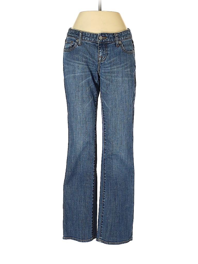 Banana Republic Factory Store Women Jeans 25 Waist