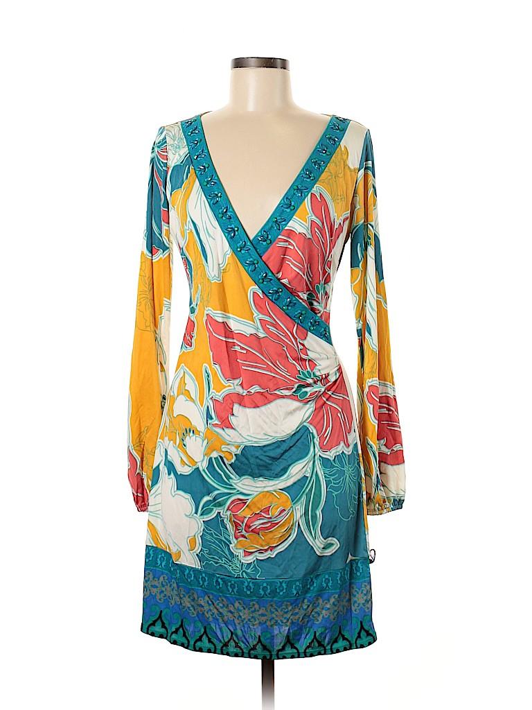 Hale Bob Women Casual Dress Size M