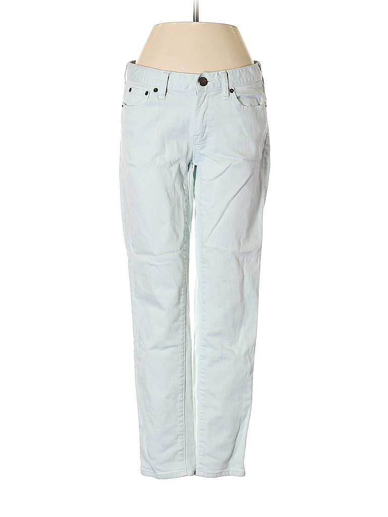 J. Crew Factory Store Women Jeans 27 Waist