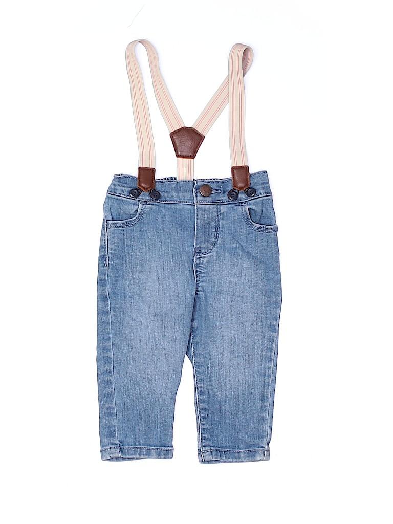 OshKosh B'gosh Boys Jeans Size 6 mo