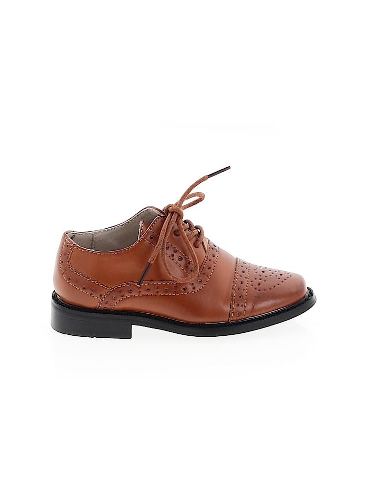 Joseph Allen Boys Dress Shoes Size 6