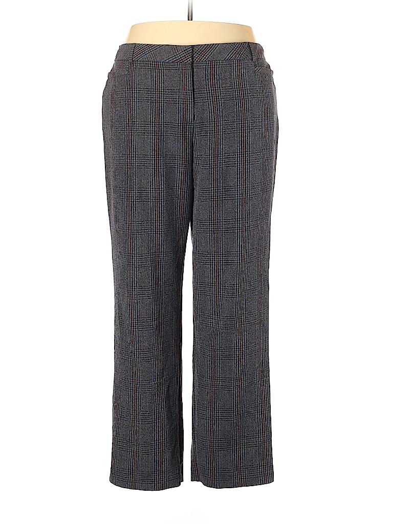 Avenue Women Dress Pants Size 20 (Plus)