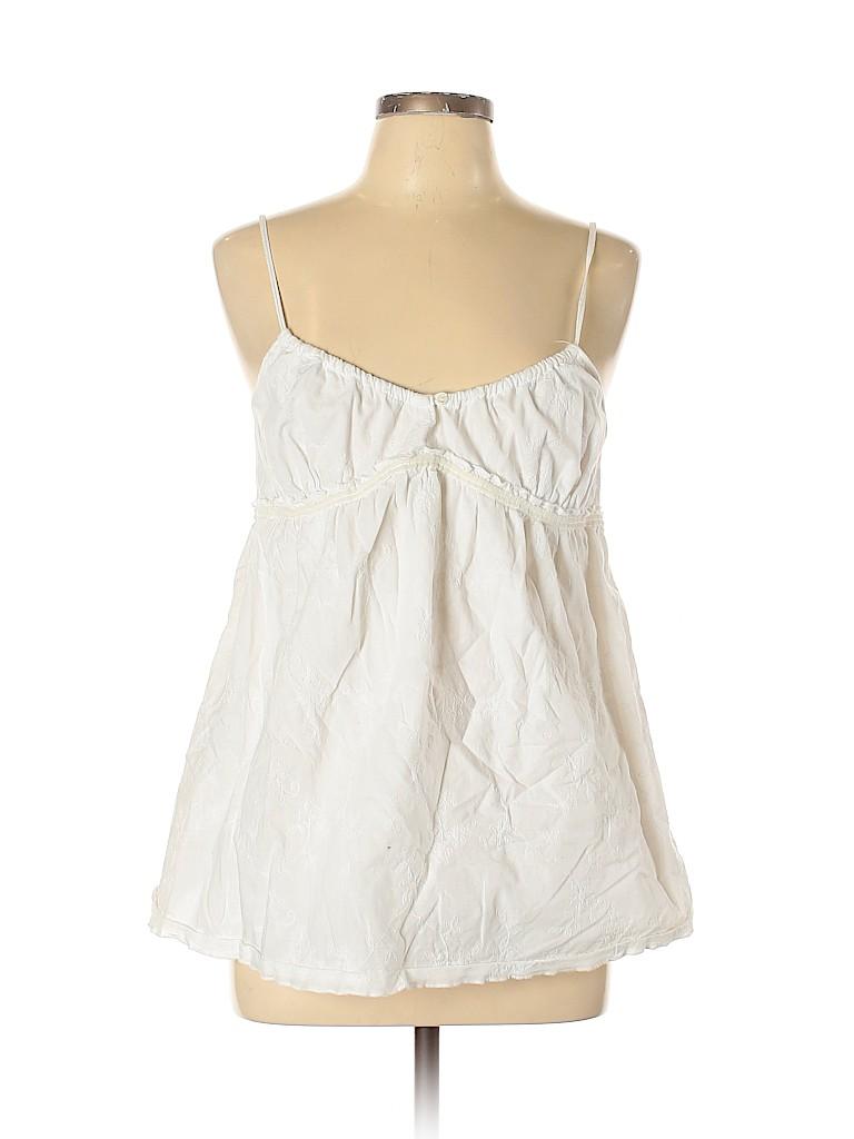 Gap Women Sleeveless Blouse Size 14