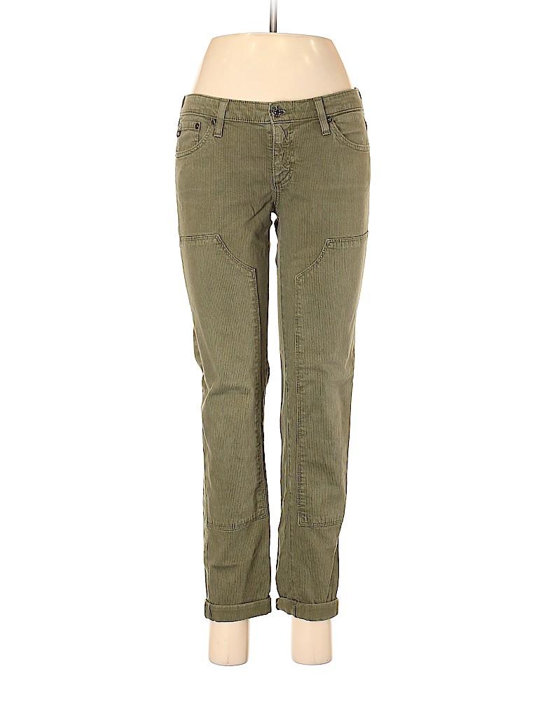 Adriano Goldschmied Women Casual Pants 28 Waist