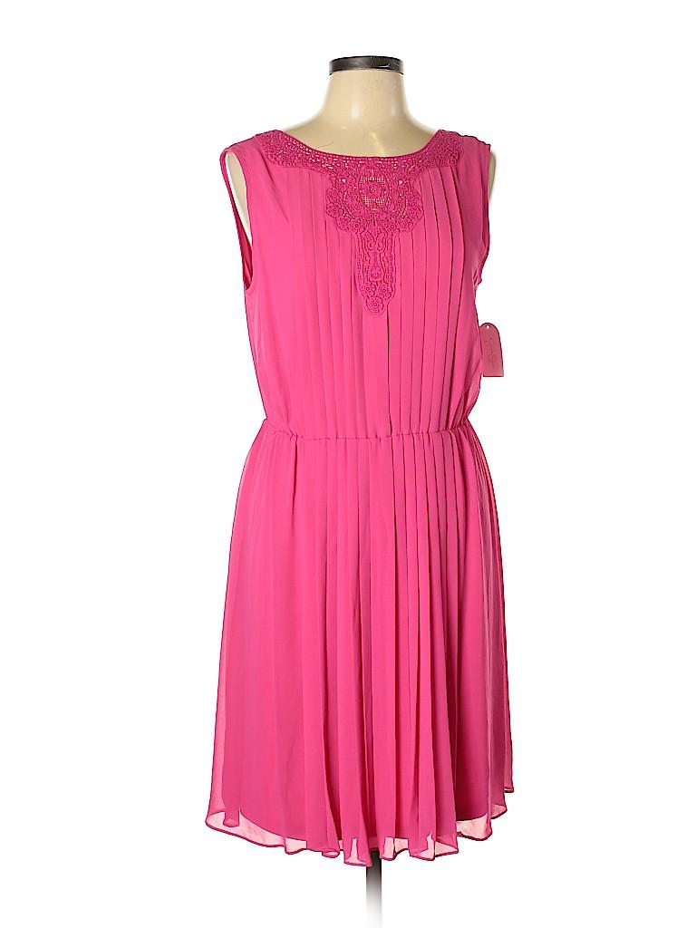 Jessica Simpson Women Cocktail Dress Size 12