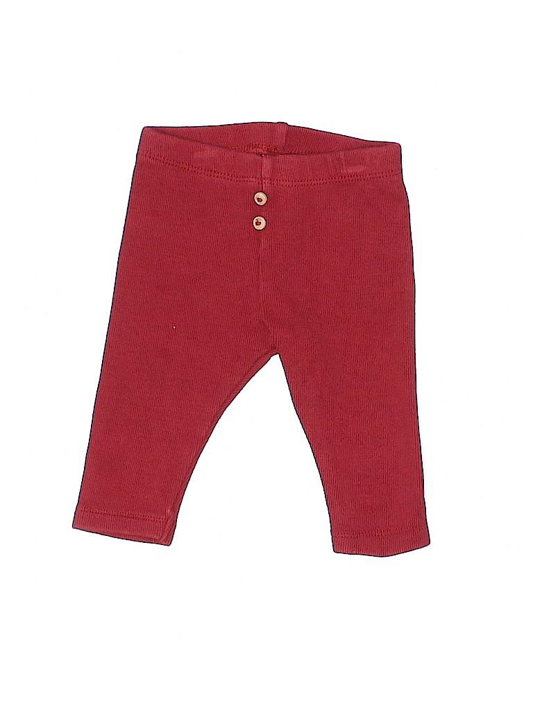 Zara Baby Girls Leggings Size 3-6 mo