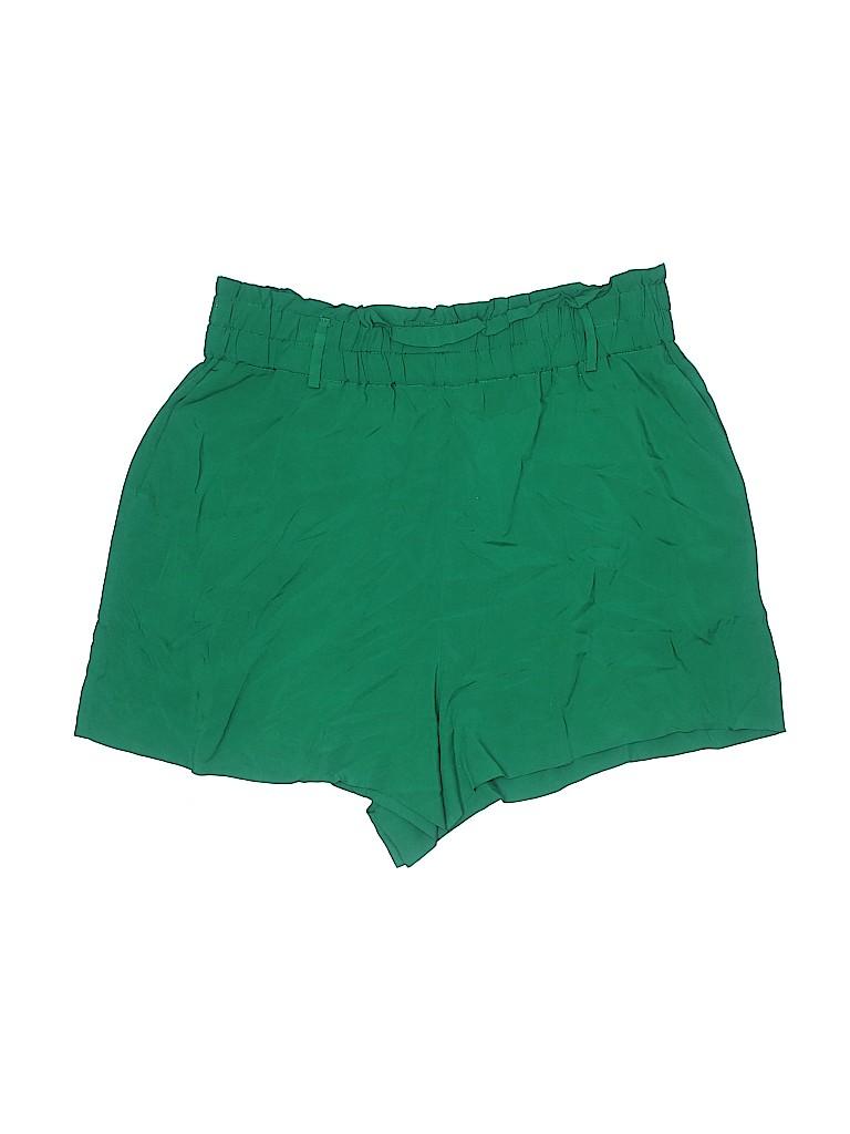 J. Crew Women Shorts Size L