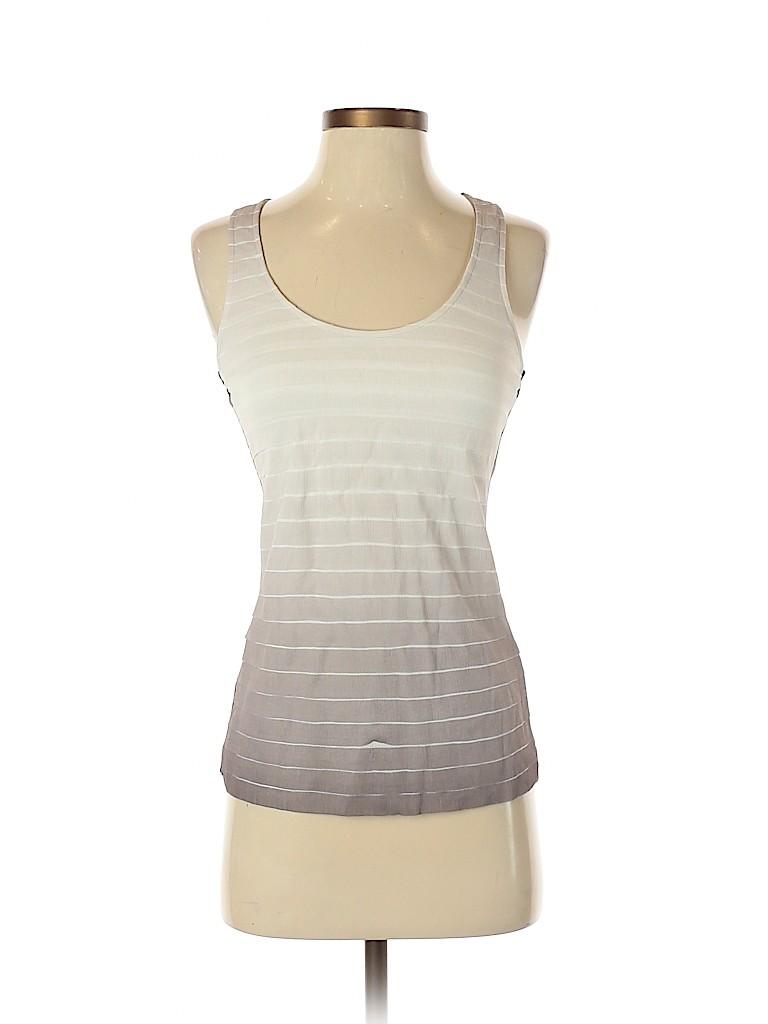 Ted Baker London Women Sleeveless Blouse Size 4 (1)