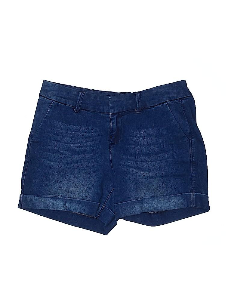 Dear John Women Denim Shorts 30 Waist