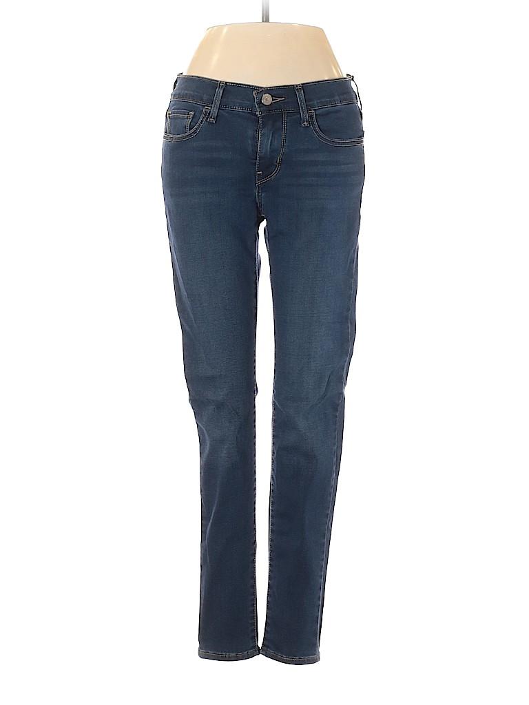 Levi's Women Jeans 27 Waist