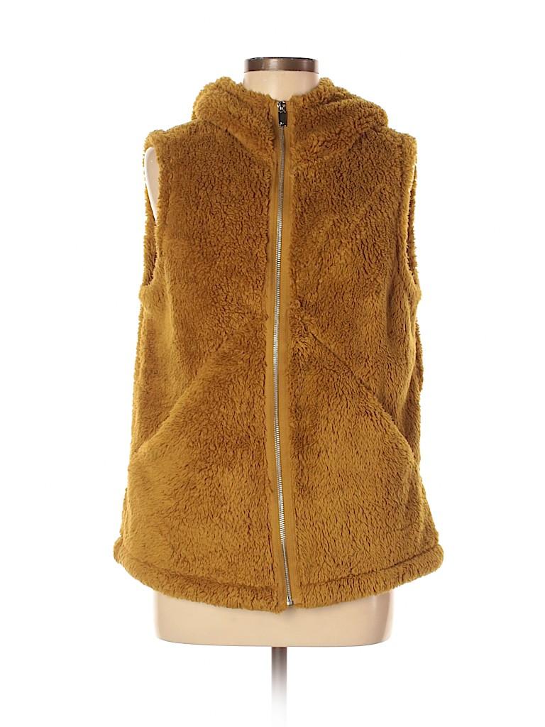 Jones New York Women Fleece Size M