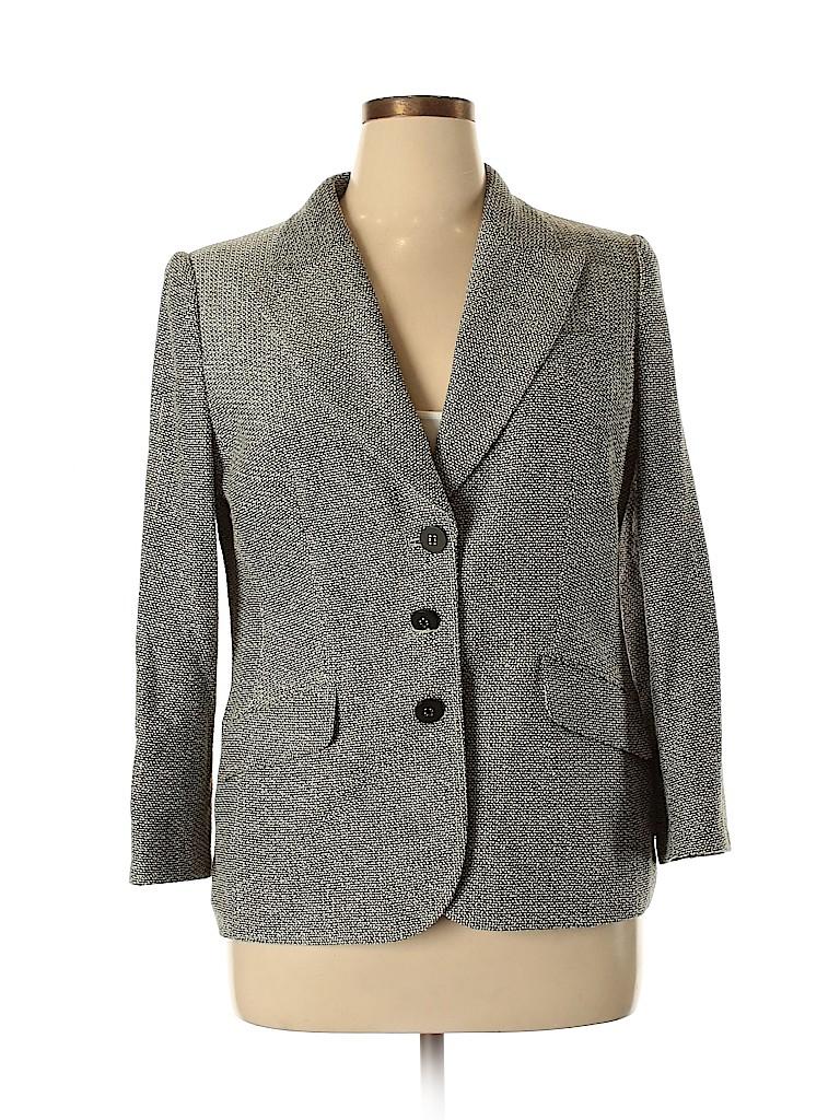RENA LANGE Women Blazer Size 14