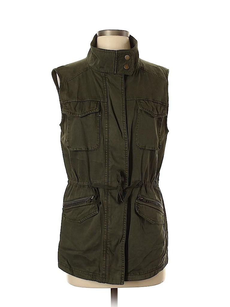 Caslon Women Vest Size S