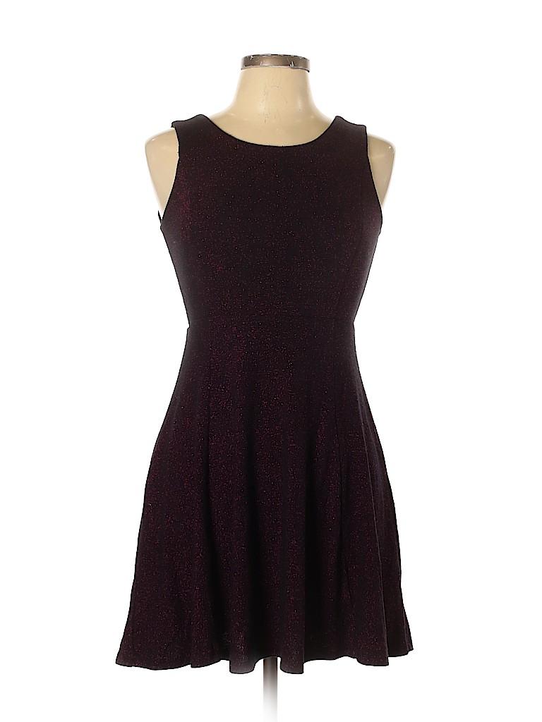 Nicole Miller Women Cocktail Dress Size L