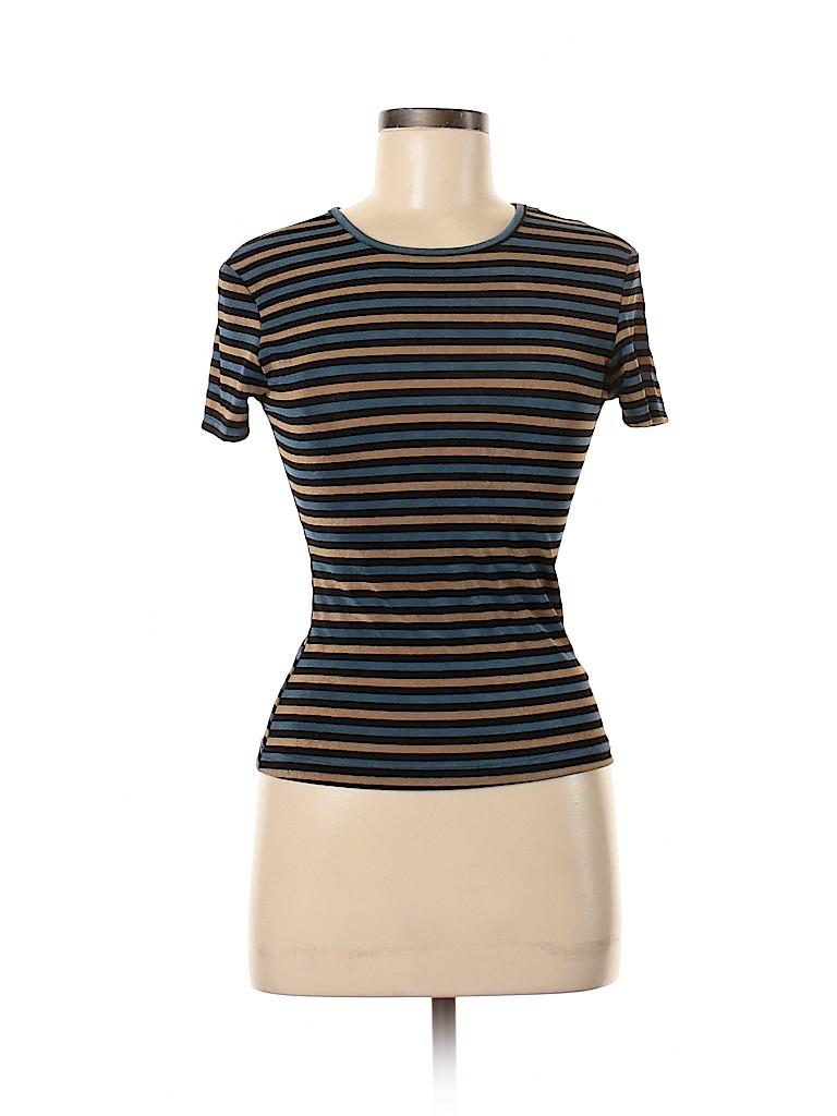 Star C.C.C. Women Short Sleeve T-Shirt Size M