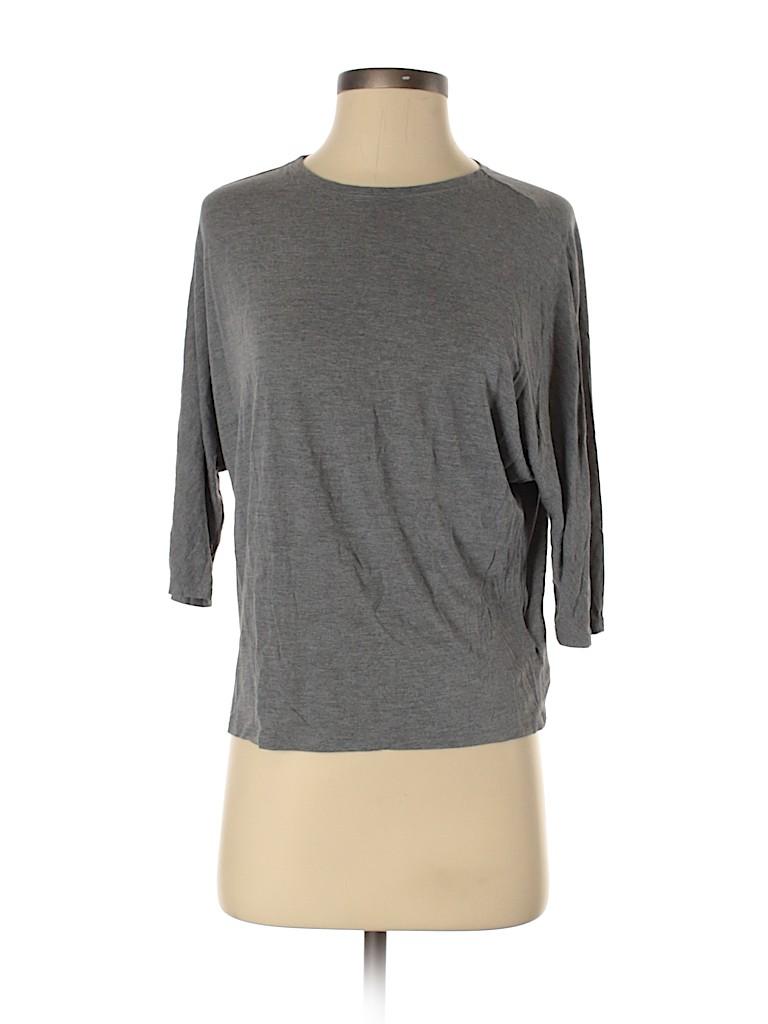 Gap Women 3/4 Sleeve T-Shirt Size XS