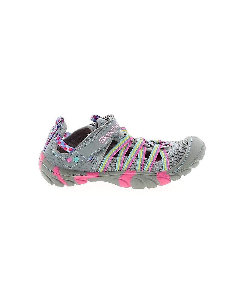 Skechers Girls Sneakers Size 12