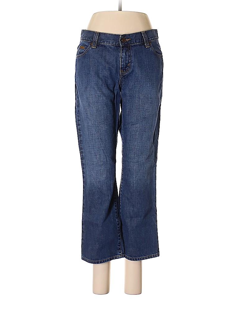 Eddie Bauer Women Jeans Size 4