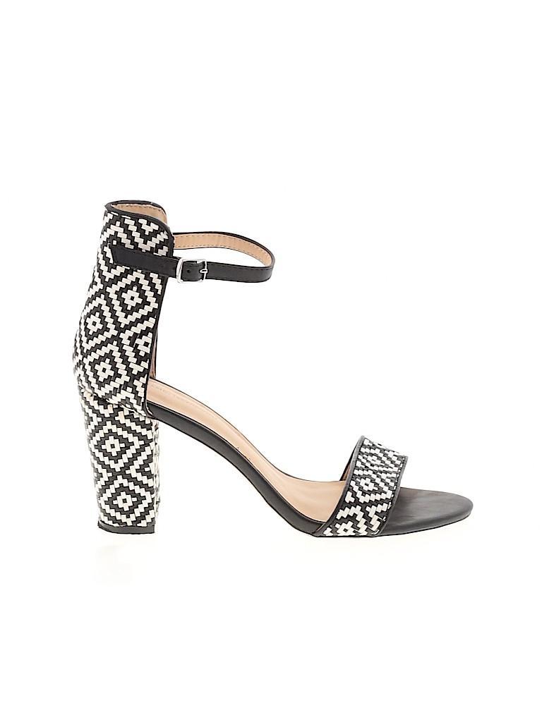Zara Basic Women Heels Size 37 (EU)