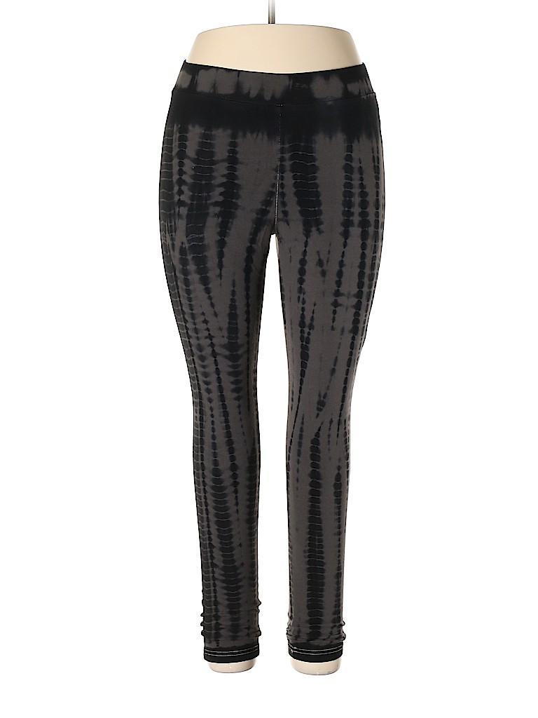 Torrid Women Leggings Size 1X Plus (1) (Plus)