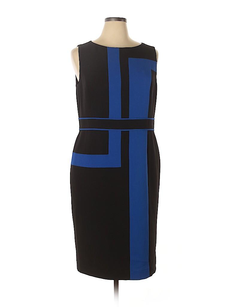 NIPON BOUTIQUE Women Casual Dress Size 16